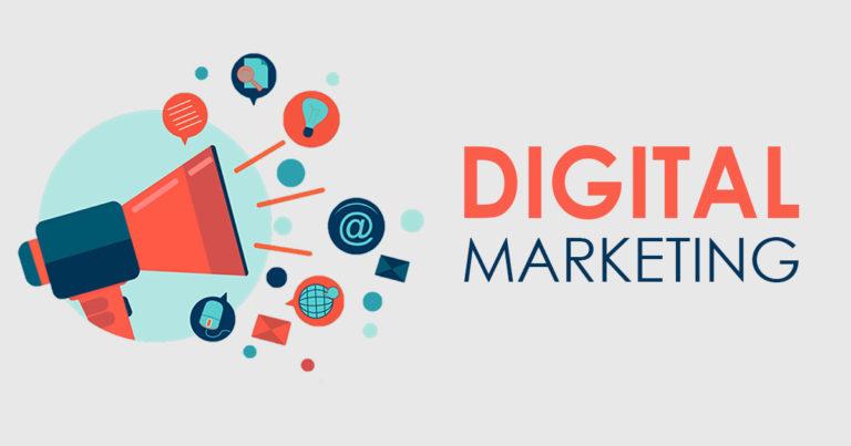 Digital markedsføring banner